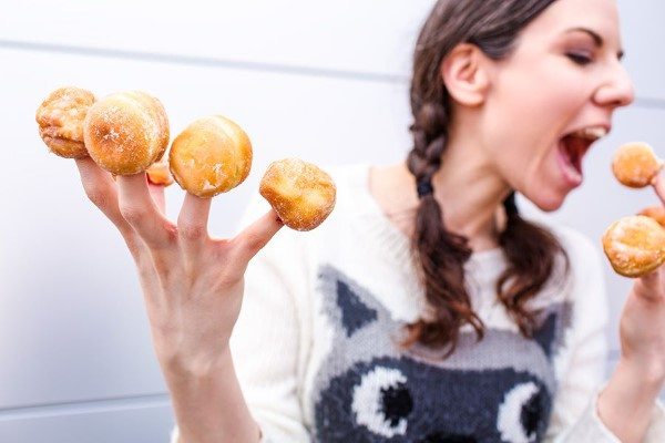 Intermittent reinforcement: Addiction to the Bread Crumbs of Love