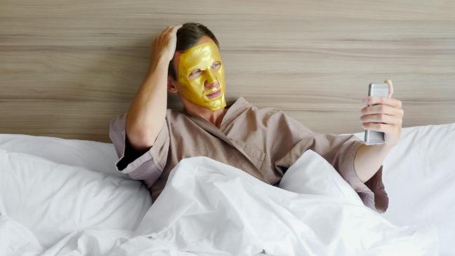 Narcissistic Mask